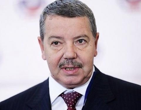 Александр Вахмистров пришёл за помощью в НОПРИЗ, потому что от НОСТРОЙ её не дождался?