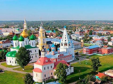 Андрей Чибис: Определены финалисты конкурса малых городов и исторических поселений