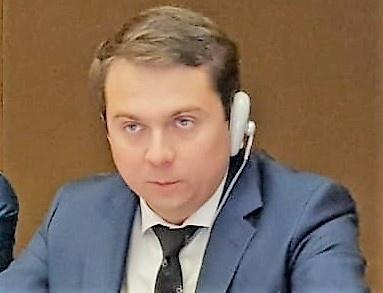 Андрей Чибис переизбран членом Бюро Комитета по жилищному хозяйству, городскому развитию и землепользованию ЕЭК ООН