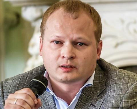 Антон Мороз: «Кластер рабочих специальностей» решит проблему нехватки кадров для важнейшей отрасли России
