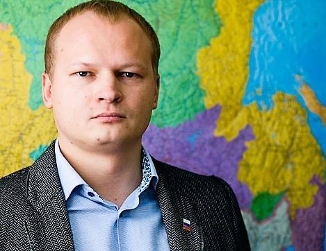 Антон Мороз на Дальневосточном градостроительном семинаре представлял сразу два Нацобъединения