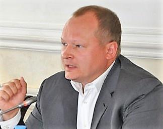Антон Мороз принял участие в работе Общественного форума – диалога «Что нас объединяет?!»