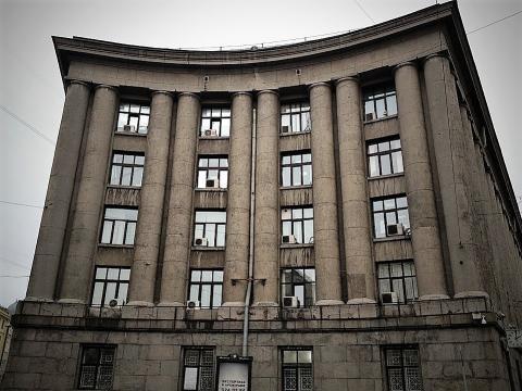 Ассоциация «Проектирование дорог и инфраструктуры» пополнила список истцов к РТН