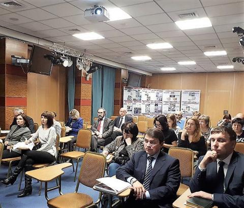 Члены НОПРИЗ в Тюмени обсуждали механизм контроля за договорными обязательствами