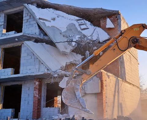 Чтобы не снесли: какие дома разрешат строить на частных участках
