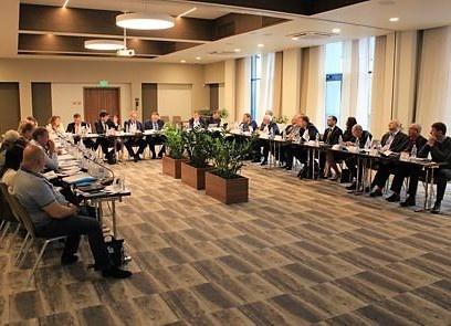Делегаты ОК НОСТРОЙ в ПФО обсудили проблемные вопросы формирования НРС и предложили усовершенствовать систему личных кабинетов