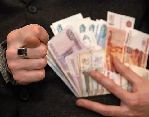 Деньги экс-СРО «ОборонСтрой», перечисленные в НОСТРОЙ, были странным образом освоены в день поступления…