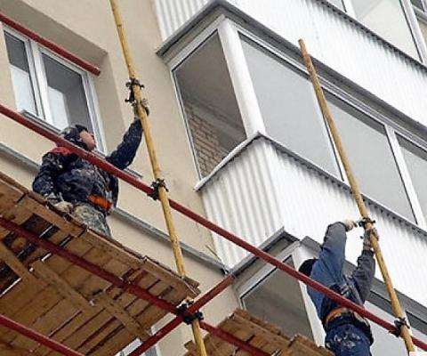 Депутаты Госдумы приняли в третьем чтении законопроект о капремонте