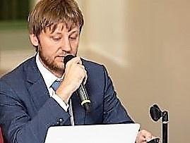Девятый по счёту, но первый по значению. Никита Загускин презентовал на заседании Совета очередной стандарт деятельности СРО