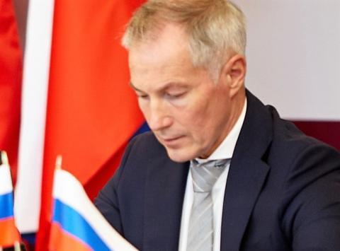 Дмитрий Михеев: Цифровую платформу, объединяющую информсистемы в строительстве, создадут к 2024 году