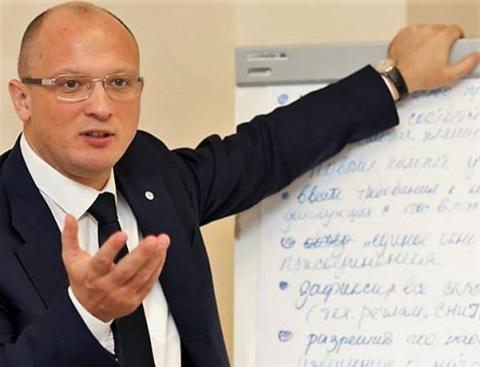 Дмитрий Волков назначен новым замом главы Минстроя России. Вместо Хамита Мавлиярова…