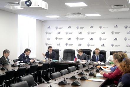 Экспертный совет НОСТРОЙ рассмотрел три законопроекта и таблицу поправок «второй волны»