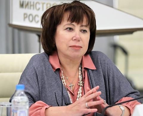 Елена Сиэрра: На самом деле ФЦП не ликвидируются, а плавно погружаются в новую госпрограмму