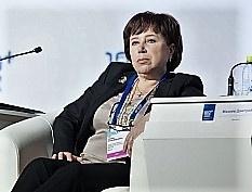 Елена Сиэрра: Строительная отрасль и сфера ЖКХ нуждаются в формировании системы профориентации