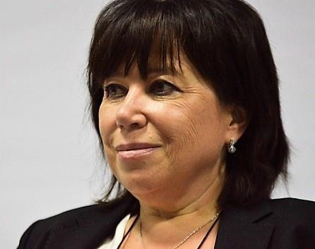 Елена Сиэрра: В СКФО в первом полугодии заключено на 20% больше договоров долевого участия, чем за тот же период прошлого года