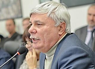 Евгений Тарелкин попенял руководству НОПРИЗ за расходы на «неочевидные задачи»