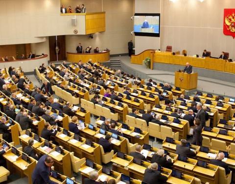 Госдума приняла в первом чтении законопроект, позволяющий создать «вертикаль» органов власти, ответственных за контроль за долевым строительством