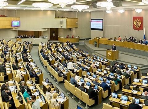 Госдума в первом чтении одобрила законопроект о комплексном развитии территорий