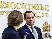 Игорь Брынцалов: В подмосковном ЖК-долгострое 264 дольщика дождались своих квартир