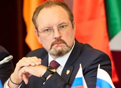 Игорь Манылов: При выделении бюджетных средств будет учитываться экспертное заключение по итогам оценки обоснования инвестиций