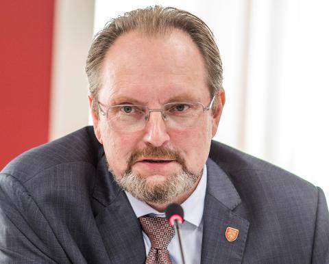 Игорь Манылов: Система строительной экспертизы должна быть единым институтом