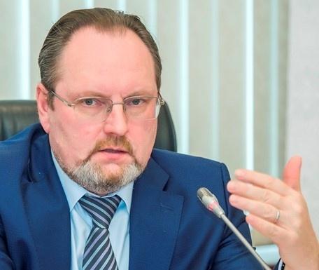 Игорь Манылов: Создание ЕГРЗ, уникального инструмента, запускает новую – цифровую – эпоху строительного комплекса