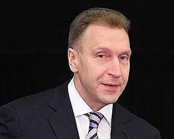Игорь Шувалов предложил передать реестр недвижимости налоговикам