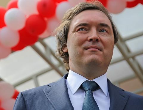 Интрига основателя «Группы ЛСР». Андрей Молчанов решил сосредоточиться на НОСТРОЙПРИЗ?