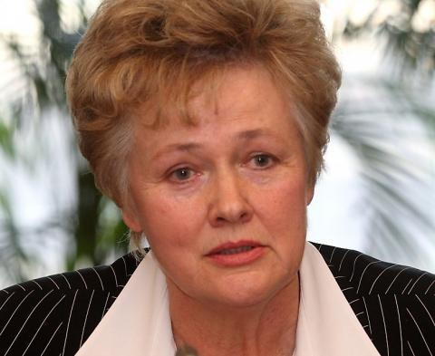 Как Лариса Баринова защищает техрегулирование от Национального объединения
