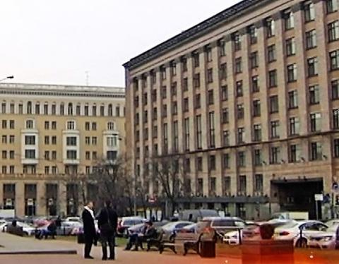 Какие пожелания получили участники VI Всероссийского съезда НОПРИЗ