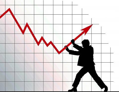 Количество членов СРО весь прошлый год постоянно уменьшалось. Но в феврале неожиданно начался рост. Продолжится ли он дальше?