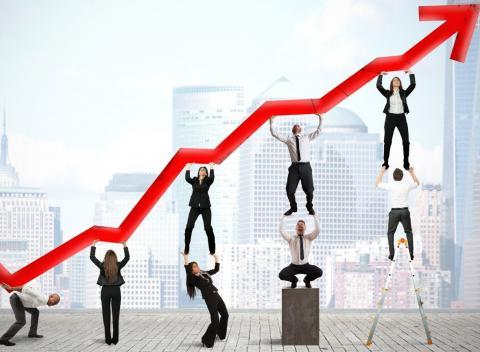 Количество стройкомпаний, нуждающихся в членстве СРО, растёт седьмой месяц подряд и приближается к 89-ти тысячам!