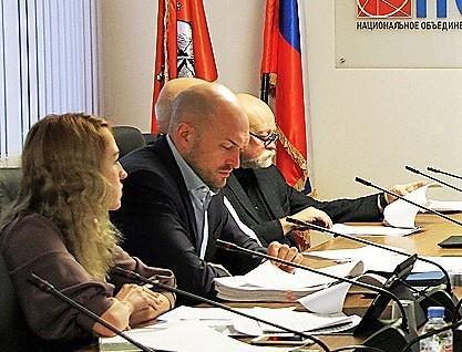 Комиссия НОПРИЗ по профессиональным квалификациям рассмотрела ряд проектов стандартов и отклонила заявку башкирского ЦОКа