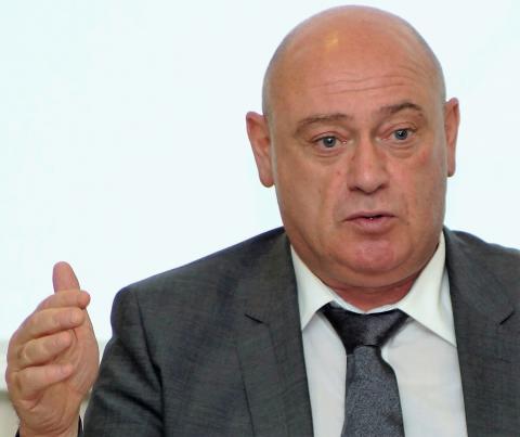 Леонид Ставицкий: Единственно правильное решение – усиливать роль экспертизы и ужесточать контроль
