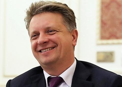 Максим Соколов, в мае покинувший пост министра транспорта, избран генеральным директором «Группы ЛСР»