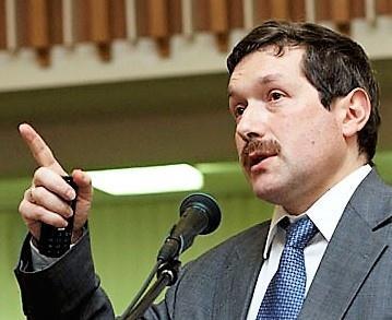 Михаил Богданов: Деградация в техническом регулировании будет продолжаться, пока из Минстроя не уберут всех вредителей!