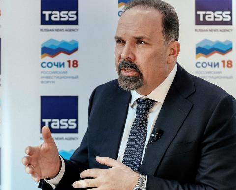 Михаил Мень: Число админбарьеров в строительстве уменьшилось ещё на 67 процедур