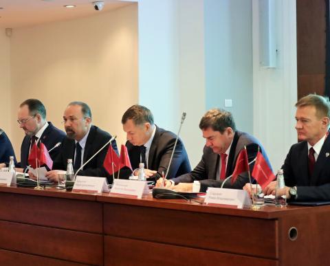 Михаил Мень: Государственные эксперты России сэкономили бюджету за три квартала 340 миллиардов рублей