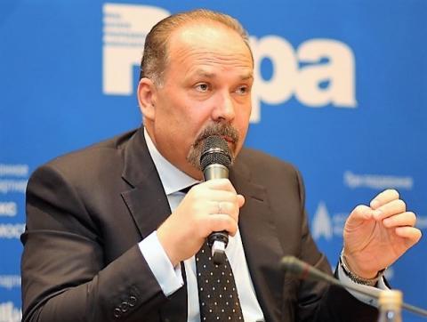Михаил Мень: Минстрой рассчитывает на минимальные ставки при переходе на банковские финансирование долевого строительства