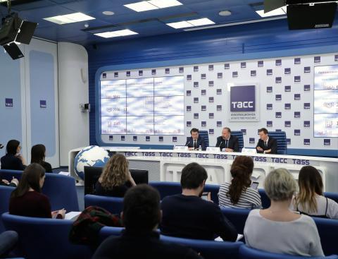 Михаил Мень: Определены города-пилоты для реализации проекта «Умный город»