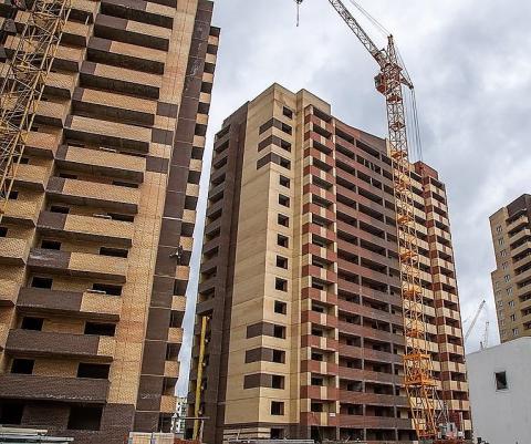 Михаил Мень: Разработка требований к стандартному жилью может быть завершена уже в первом квартале