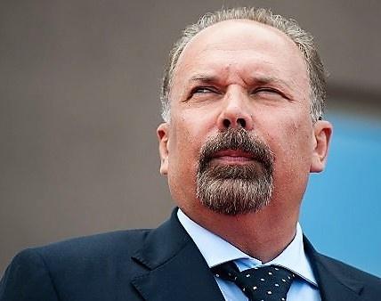 Михаил Мень может стать полпредом Президента России в Центральном федеральном округе