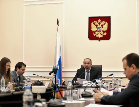 Минстрой России поручил регионам учитывать трёхлетнюю гарантию при заключении контрактов на благоустройство