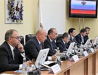 Минстрой России проводит разъяснительные совещания в федеральных округах по вопросам ценообразования