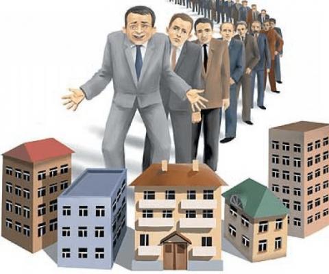 Минстрой намерен ужесточить законодательство для ЖСК и предлагает расширить круг ответственных за их банкротство