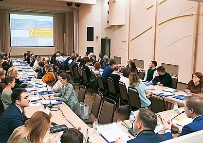 НОСТРОЙ провёл в Перми семинар для экспертов приволжских СРО
