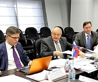 На Окружной конференции в ДФО не стали молчать о ДЦВ на ведение Национального реестра специалистов!