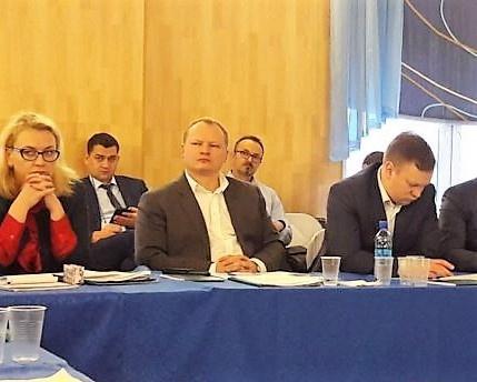 На семинаре для строителей в Мурманске обсуждали «работу над ошибками 372-ФЗ»