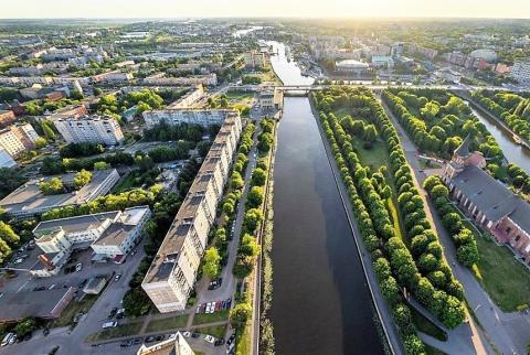Никита Стасишин: Нельзя не отметить грамотную и продуманную стратегию Калининградской области в части жилищного строительства