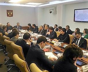 Никита Стасишин: Необходима согласованность инвестпрограмм субъектов естественных монополий с проектами жилищного строительства